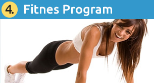 Fit Individualni Fitness Program