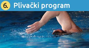 Plivacki program