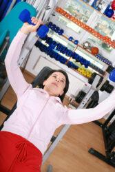 Individualni fitness treninzi