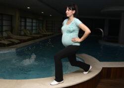 Fitness za trudnice
