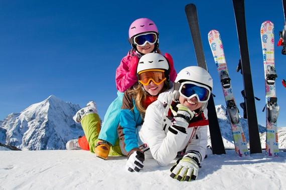 Skola skijanja 2012-2013