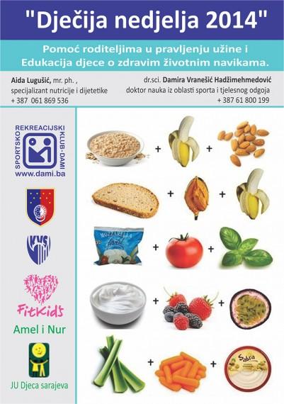 djecija-nedjelja-2014-flayer-zdrava-hrana