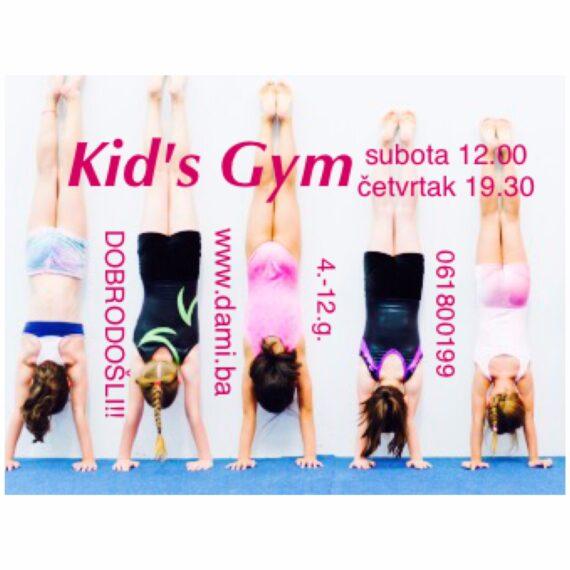 Kid's Gym