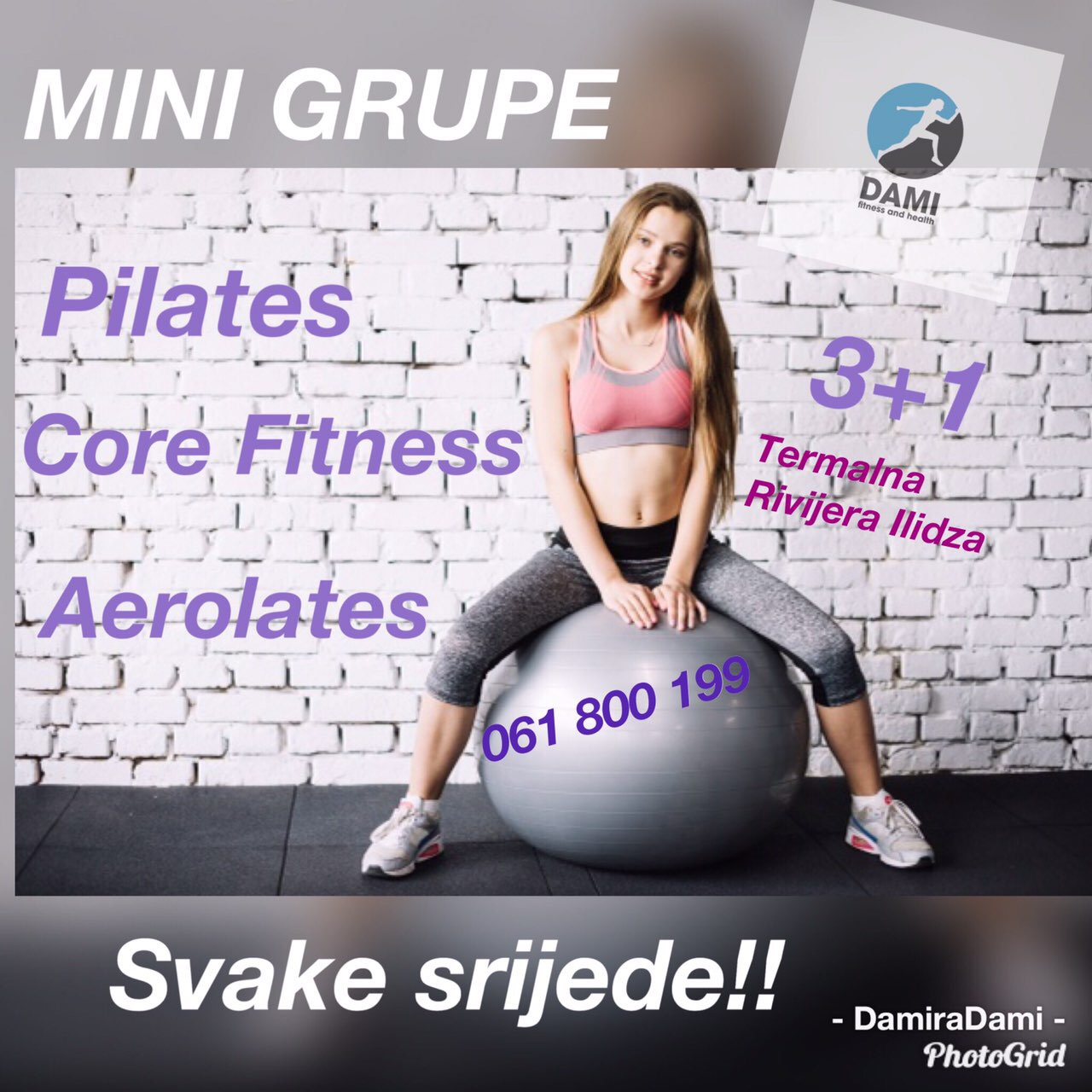 Pilates, Core Fitness, Aerolates