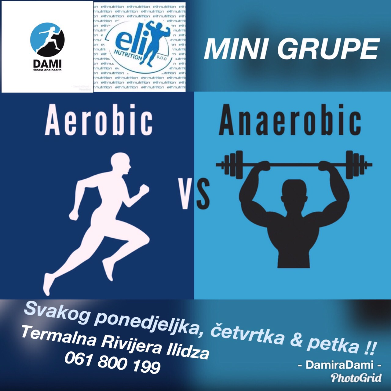 Aerobic vs Anaerobic