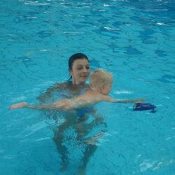 plivanje za najmladje
